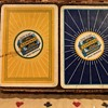Playing card decks from around the world