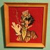 Reefer-smoking Clown?!!
