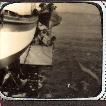 Photos c. 1900 by Rear Admiral Albert Ross (1846-1926) - Photographs