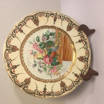 My Favorite Copeland Dish - China and Dinnerware