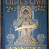 The Girls Own Annual 1906-1907