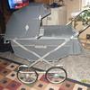 1954 Storkeline baby carriage