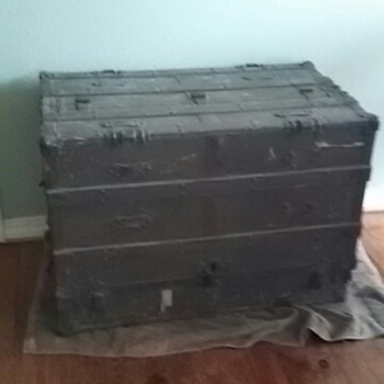 I found this on a garage sale site for 99$.  - Furniture