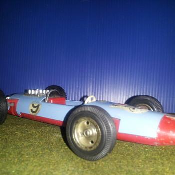 Tri-ang Mini Hi-way series Race Car