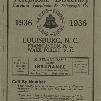 Carolina Telephone