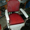 1920's/1930's Koken Barber Chair