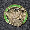 Antique German Hat Pin