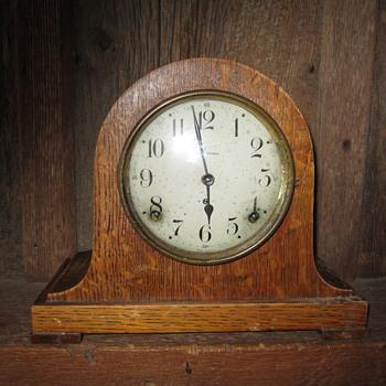 What seth thomas clock is this?  - Clocks