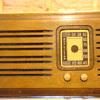 battery radio