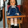 The Posie Walking Doll