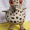 Zuni Owl Museun Replica
