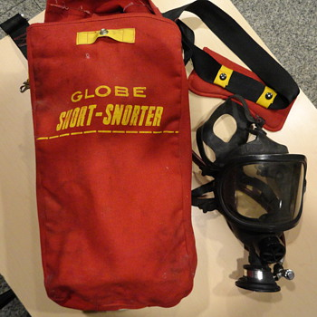 Globe Short Snorter - Firefighting