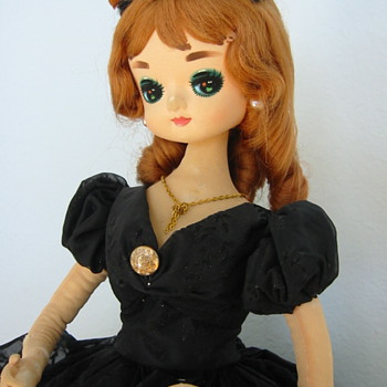 Beautiful Doll - Dolls