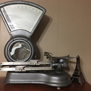 Dayton Merchant  Scale  - Tools and Hardware