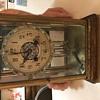 Caldwell Clock