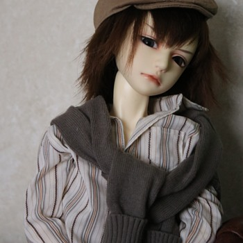 Ball-Jointed (BJD) Dolls - Dolls