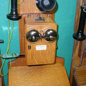 Add Another Telephone To My Collection - Telephones