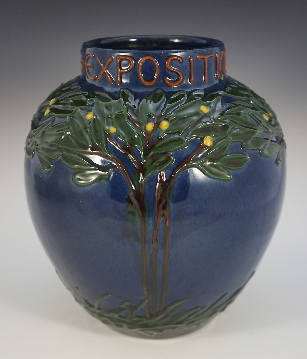 Max luger la maison moderne paris expo 1900 vase collectors max luger la maison moderne paris expo 1900 vase collectors weekly reviewsmspy