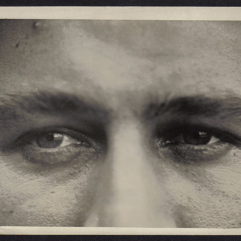 """The Eyes of a Murderer"" by Charles Conlon Sept 1927"
