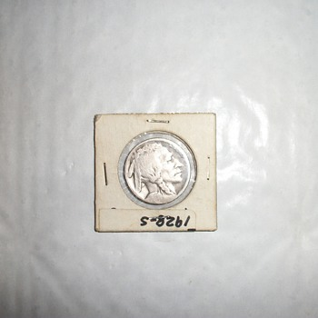 indian - US Coins