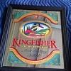 Kingfisher mirror