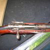 World War II Japanese Rifle????