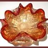 MURANO Small Foil Bowl ( Ashtray )