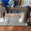 Antique Montgomery Ward Sewing Machine