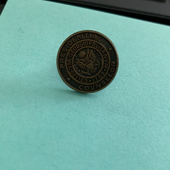 lapel pins? - Medals Pins and Badges