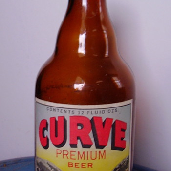 For old Pennsylvania beer bottles....Curve, Fink's,  Hazleton, Stegmaier