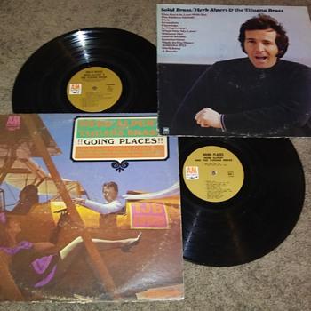 """12"""" VINYL DISC(S)....#113-#114 - Records"""