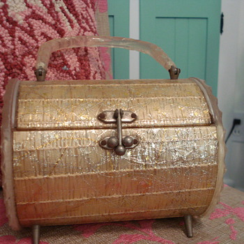 VINTAGE PURSES - Bags