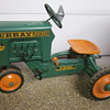 Murray Pedal Tractor Diesel