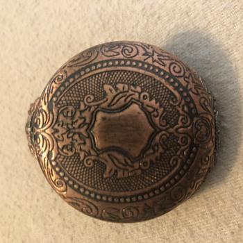 Bronze Make Up Case?? - Accessories