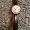 Vintage timex mercury calendar watch from 1969