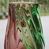 Iwata Japan twist vase