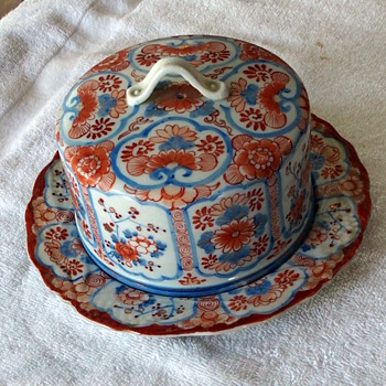 Antique Chinese Pottery - China and Dinnerware