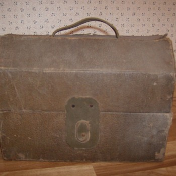 cardboard lunch box - Kitchen