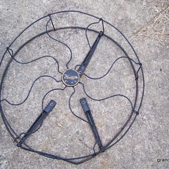 Old Fan Part