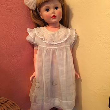 My Princess Peggy estate sale find