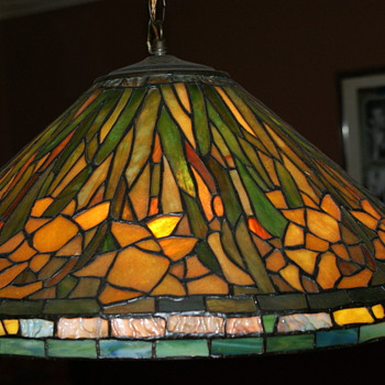 lamp shade - Lamps