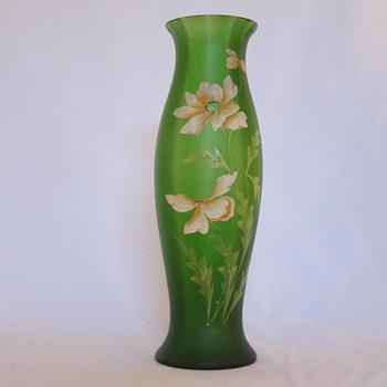 For Michelleb007 and sklo42 - a Goldberg Variation. - Art Glass