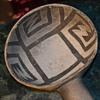 Ceremonial Dipper of the Anasazi Culture