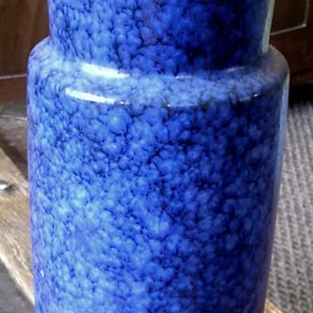 Waechtersbah, West German pottery vase - Pottery