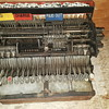 my antique brass NATIONAL CASH REGISTER [project...]