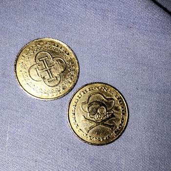 Dunloon  - World Coins