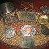 Some old Buckles...