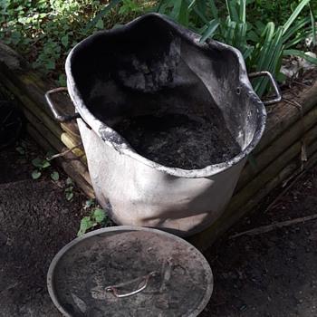 my 'future new planter'... - Kitchen