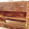 Mid - Late 1800s dresser ($20 yard sale find)