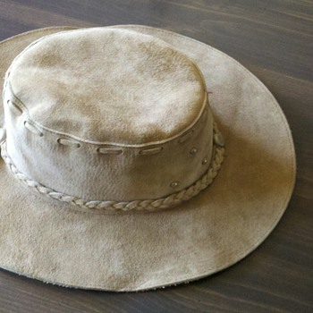 My old new hat - Hats